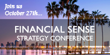 Financial Sense® Strategy Conference 2018