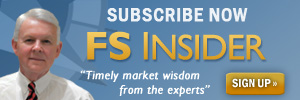 FS Insider - Subscribe Now