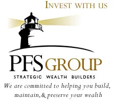 PFS Group: Invest With Us