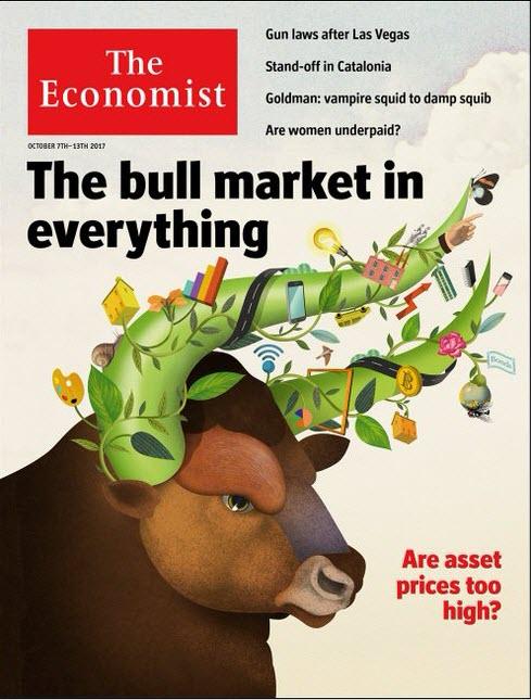 bull market everything