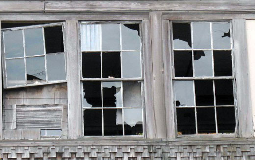 broken window falacy