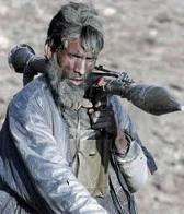 taliban fighter