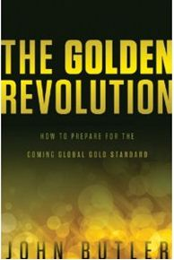 golden revolution