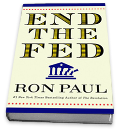 end the fed book