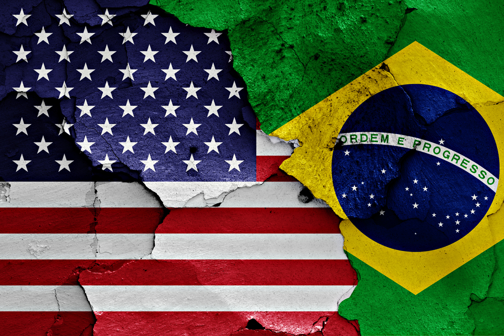 Us And Brazil How Two Regional Giants