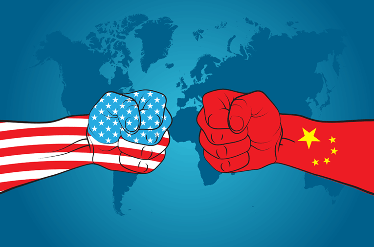 America First Clashes With Made in China 2025 | Financial Sense