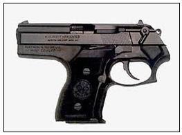 backwards gun