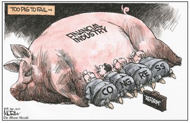 too pig to fail