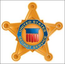 us secret service emblem