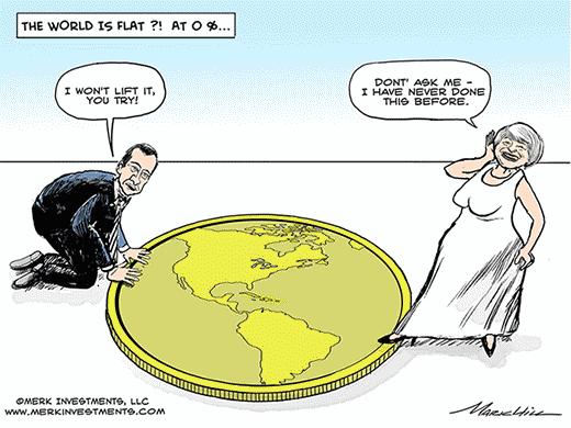 world flat