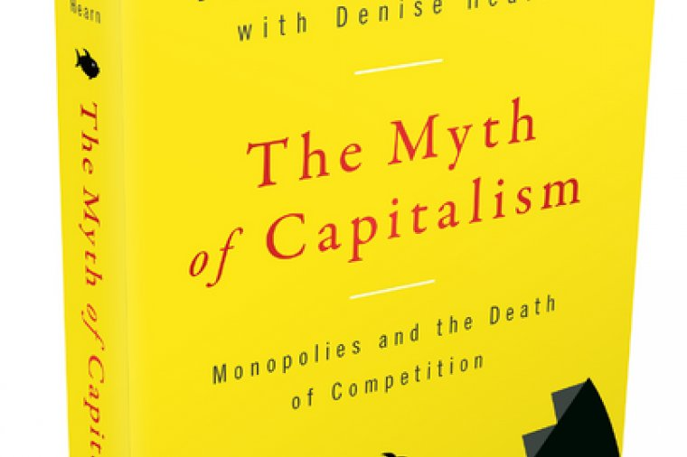 myth of capitalism