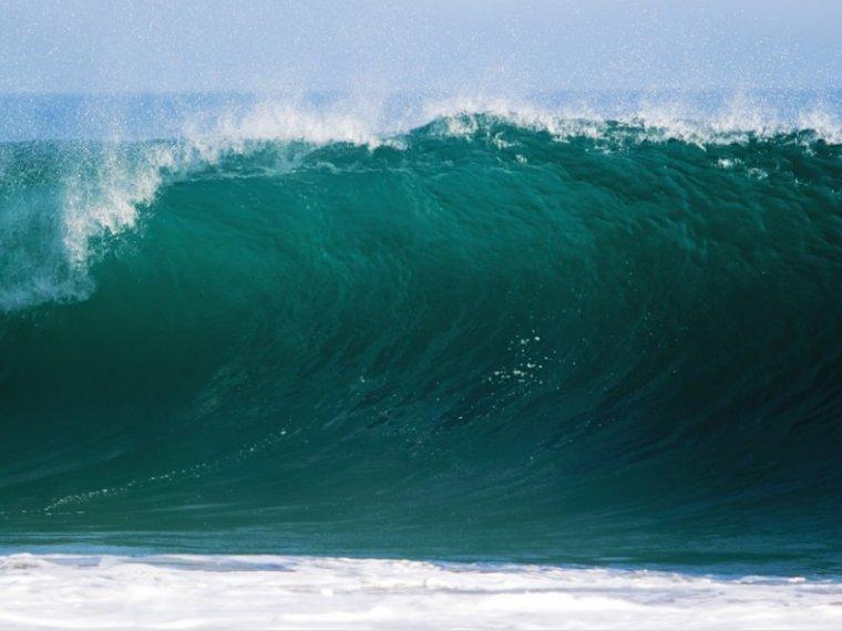 passive tidal wave